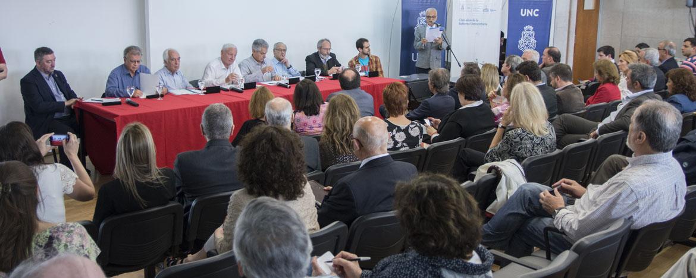 Jornada para la celebración del Centenario de la Reforma
