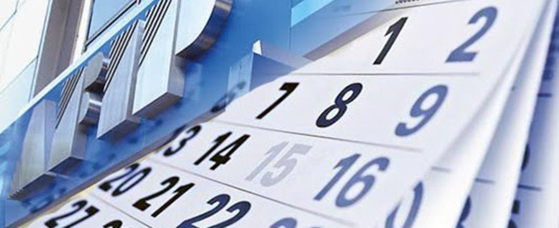 calendario Afip