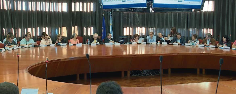 Ivanna Aguilera: Repudio del HCS de la UNC a la situación de violencia institucional y de género