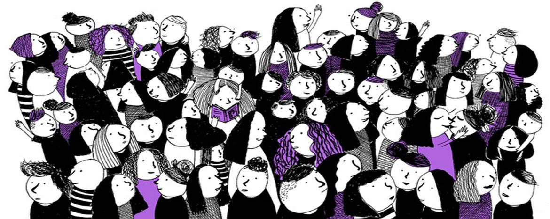 Semana de la No Violencia contra la mujer