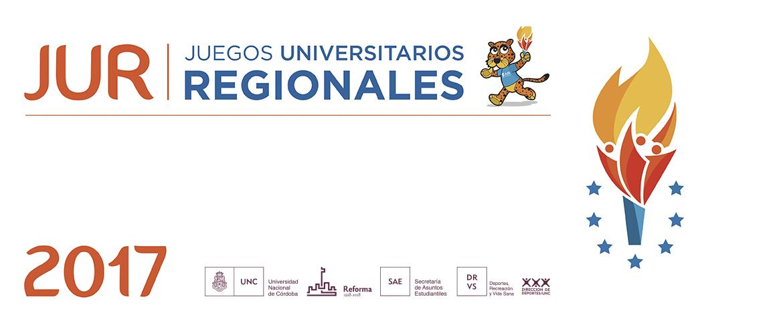 La Unc Participara En Los Juegos Universitarios Regionales