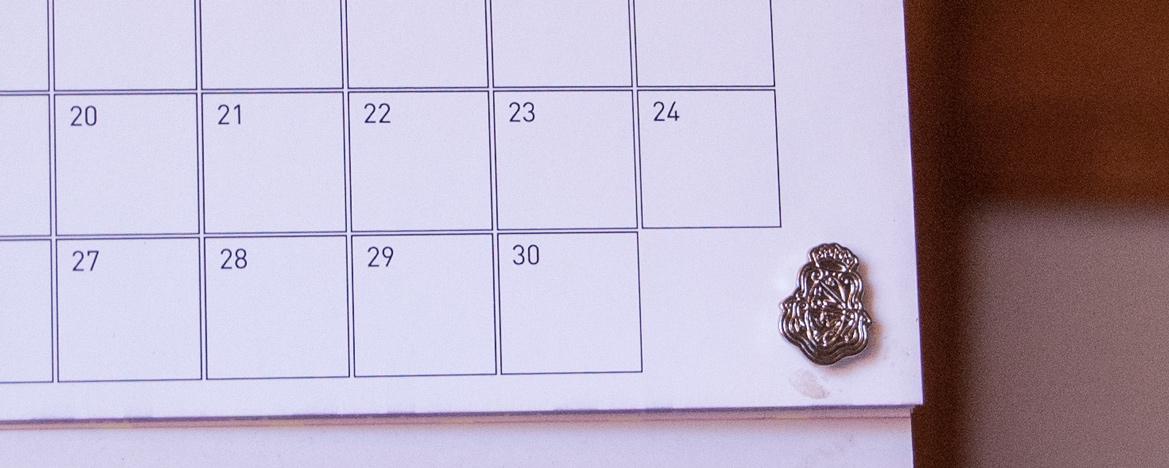 calendario unc