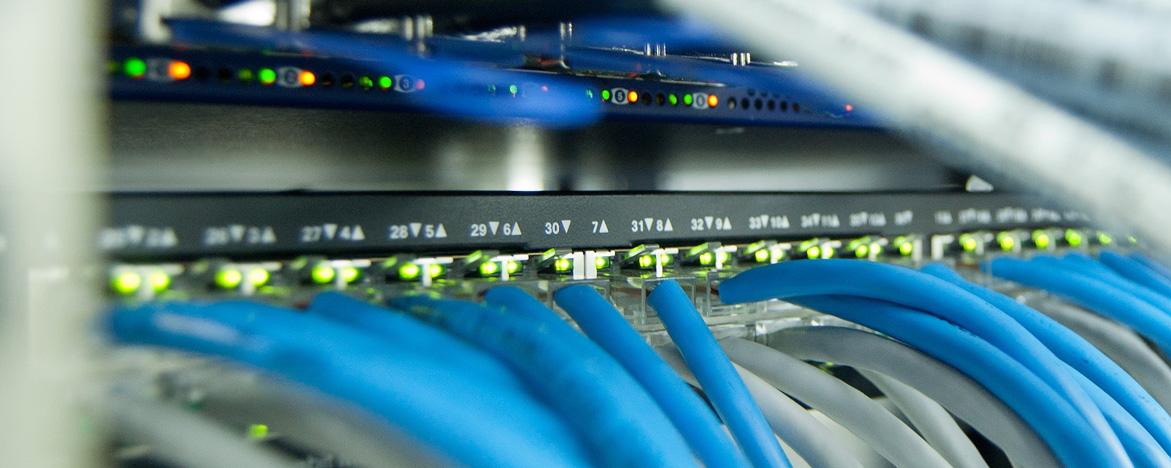 Imagen de redes informática